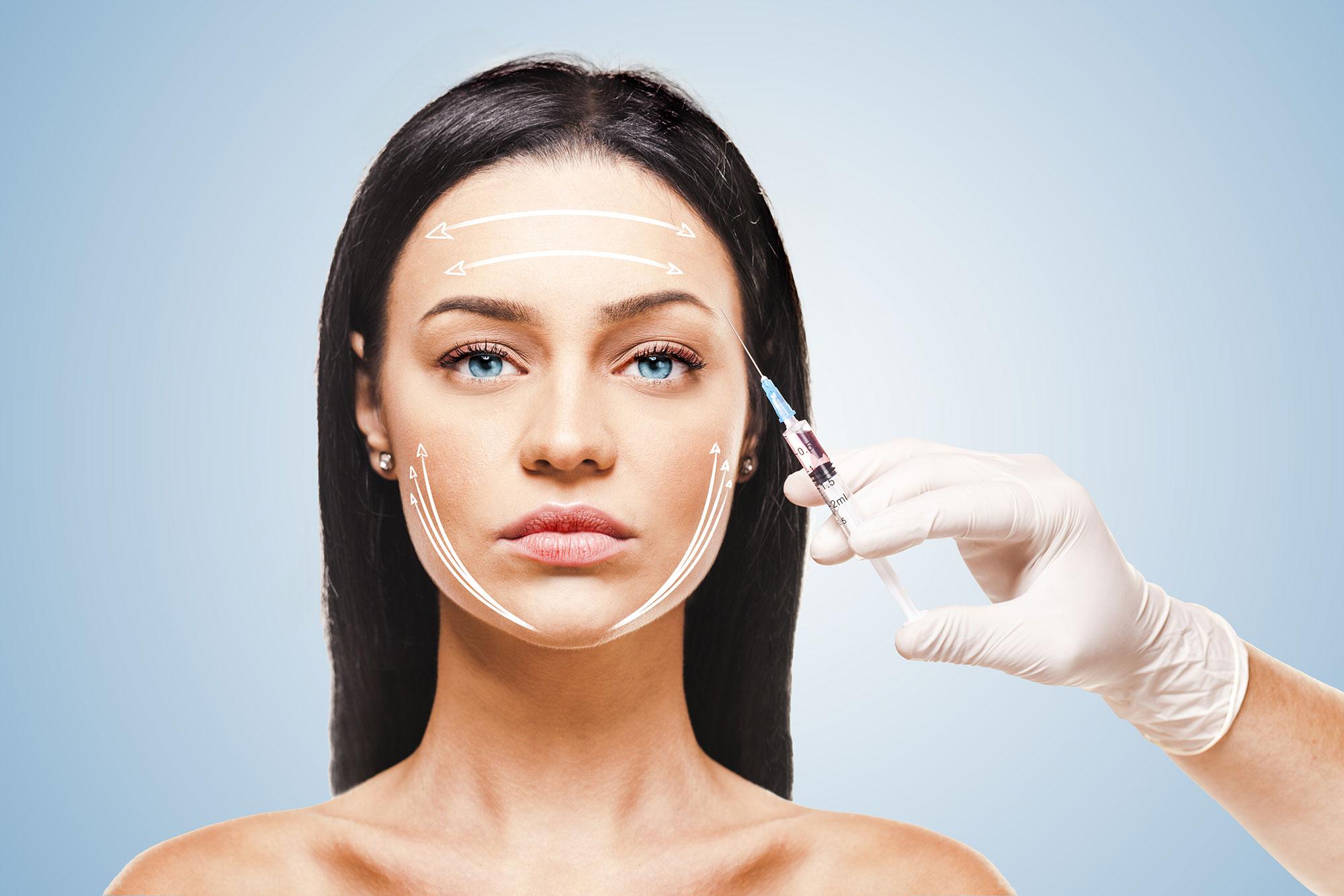 CosMedic Laser and Skin Care Botox